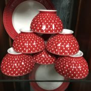 SPOT RED FRENCH BOWL XLARGE (1)