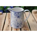 greegate sadie blue jug