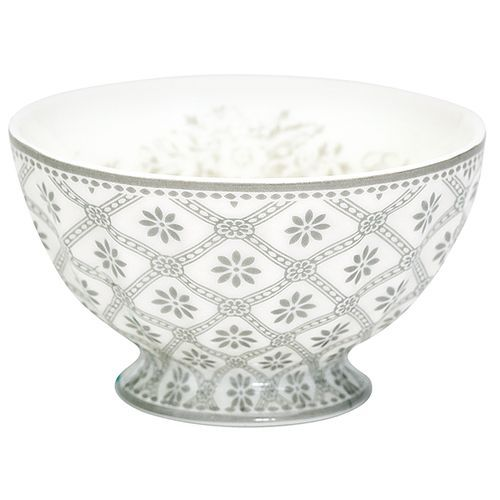 BIANCA WARM FRENCH BOWL 10 CM