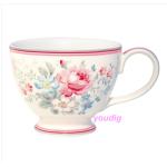 MARIE GREY TEA CUP