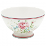 MARIE PALE BLUE SOUP BOWL