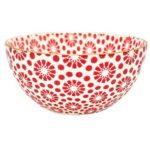 kelly red bowl medium