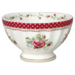 mary rasperry french bowl medium