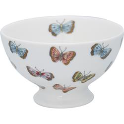 Greengate Snack bowl Maisie white