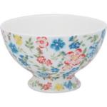 Greengate Soup bowl Aria white