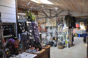 boutique brennilis