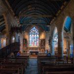 église de brennilis